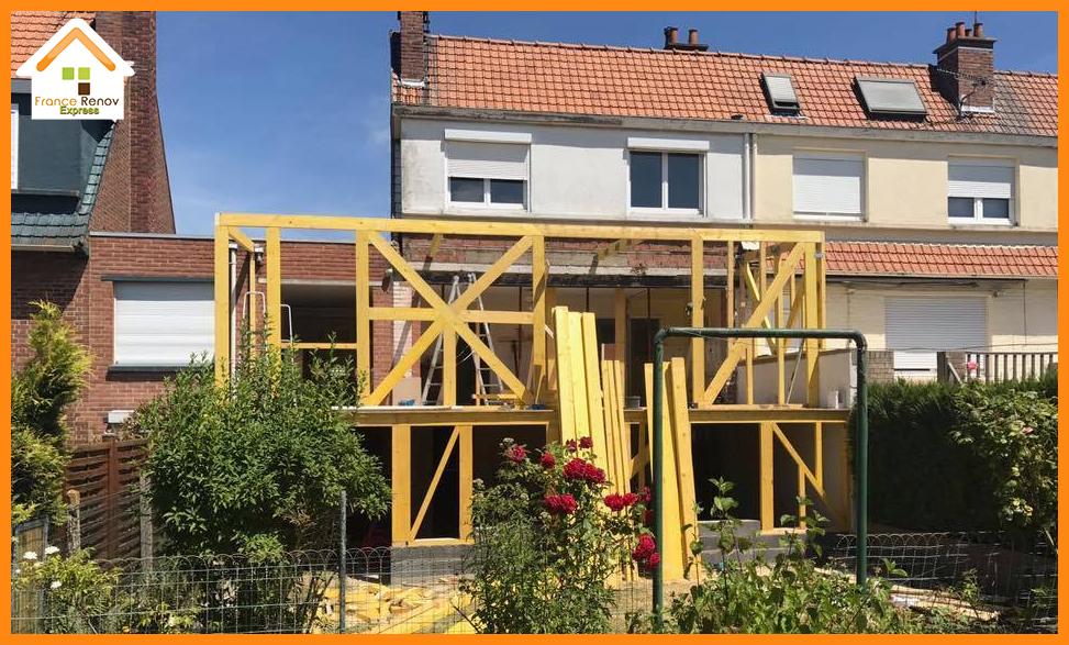 Extension De Maison Comment Agrandir Sa Maison